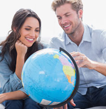 The IHHP Health Plan provides worldwide international health insurance benefits.