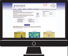 Páginas Personalizadas para Escuelas