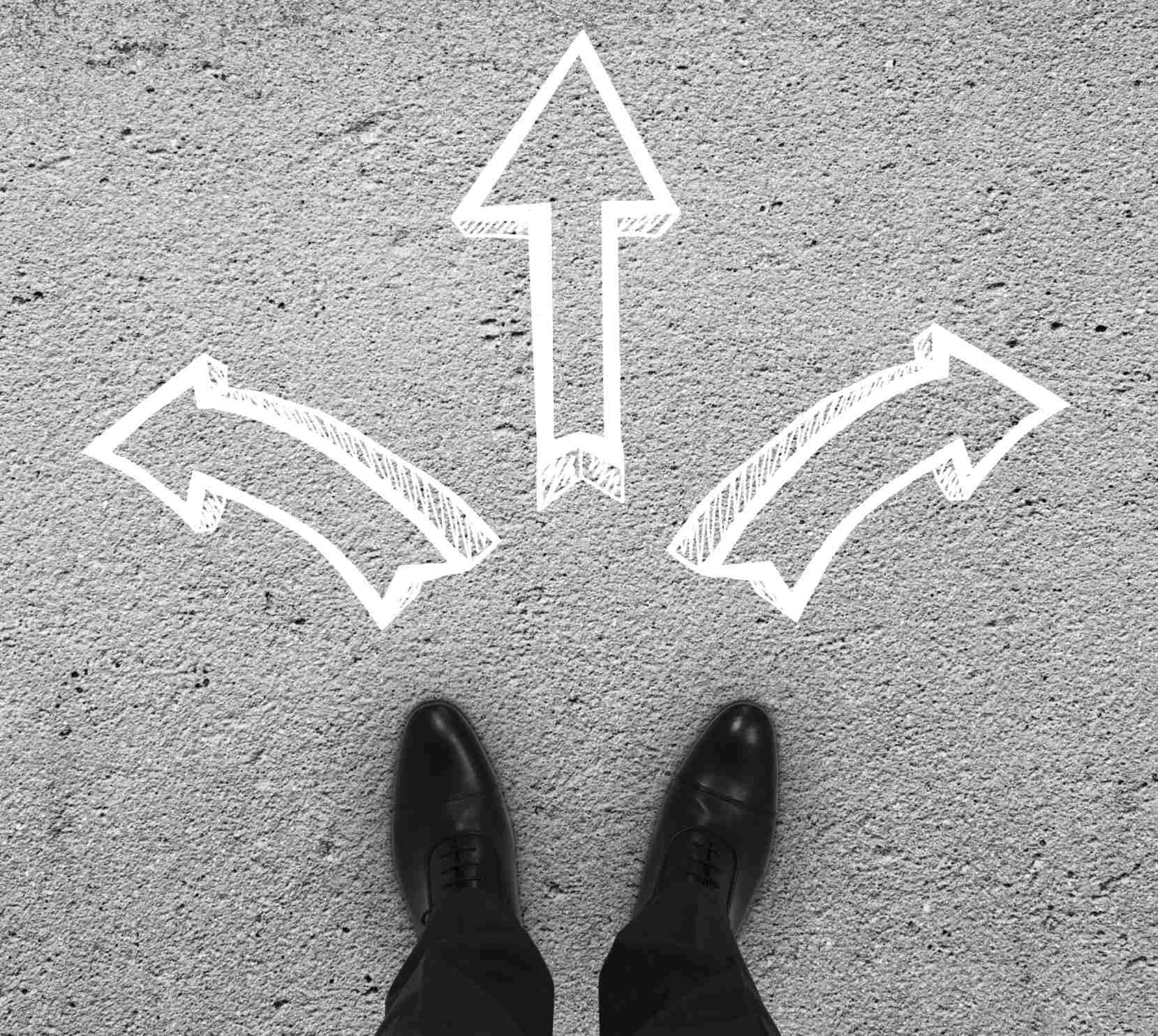 Decision path