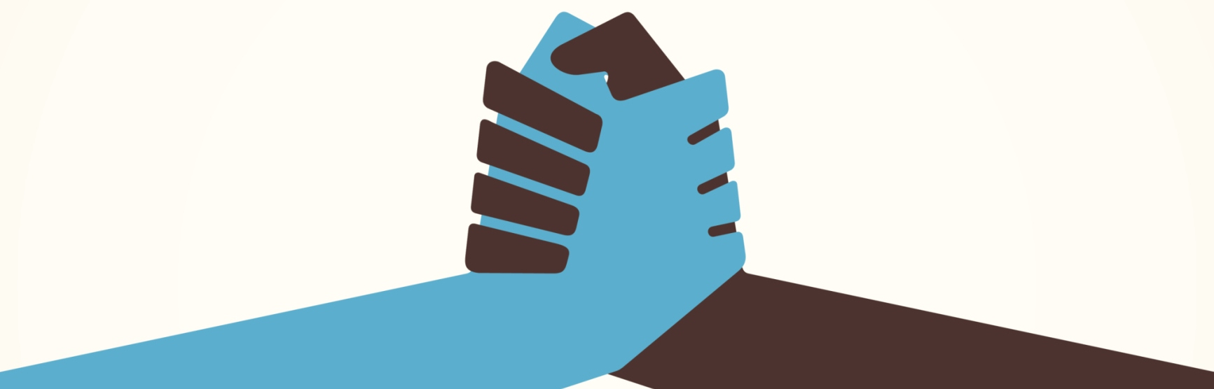 hands grip