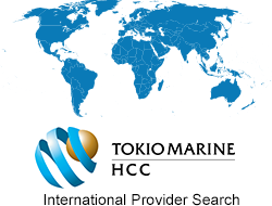 Tokio Marine HCC International Network