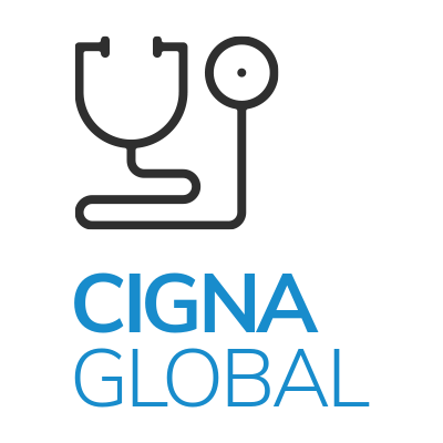 Cigna Global Health plan icon