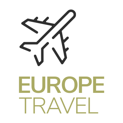 Europe Travel Icon