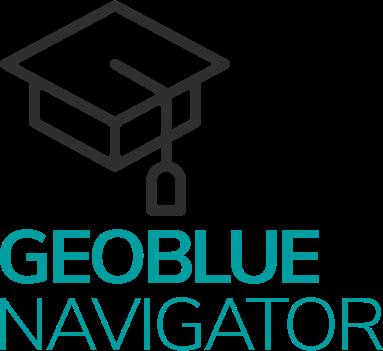GeoBlue Navigator