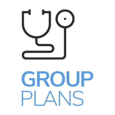 Group Plans icon