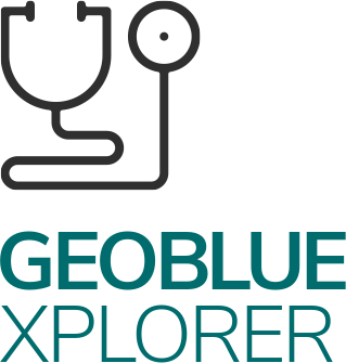 GeoBlue Xplorer
