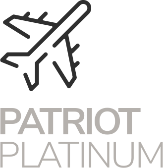 Patriot Platinum