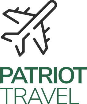 Patriot Travel icon