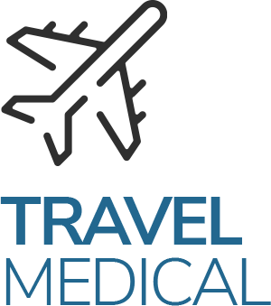 Travel Medical icon
