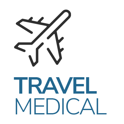 Travel Medical Logo