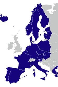Europe Travel Insurance For Schengen Visa