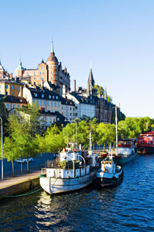 Sweden Visa Insurance Requirements