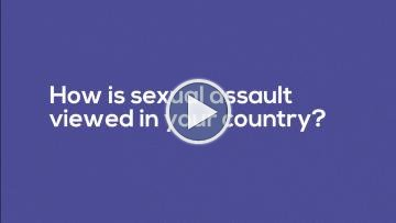 Cultural Views on Sexual Assault - Student Stories