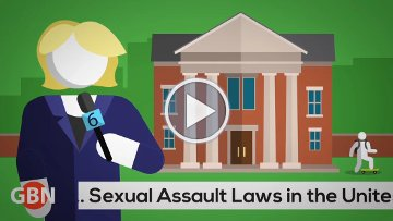 Sexual Assault Awareness Video